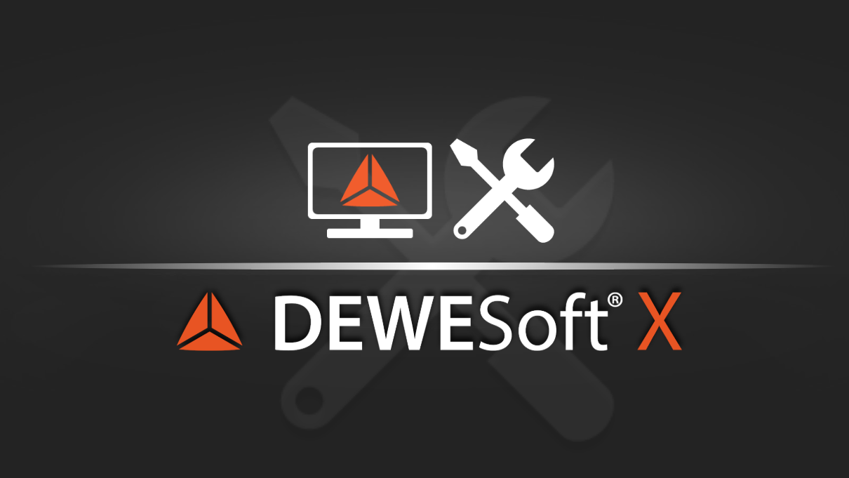 How To Setup Dewesoft X DAQ Software